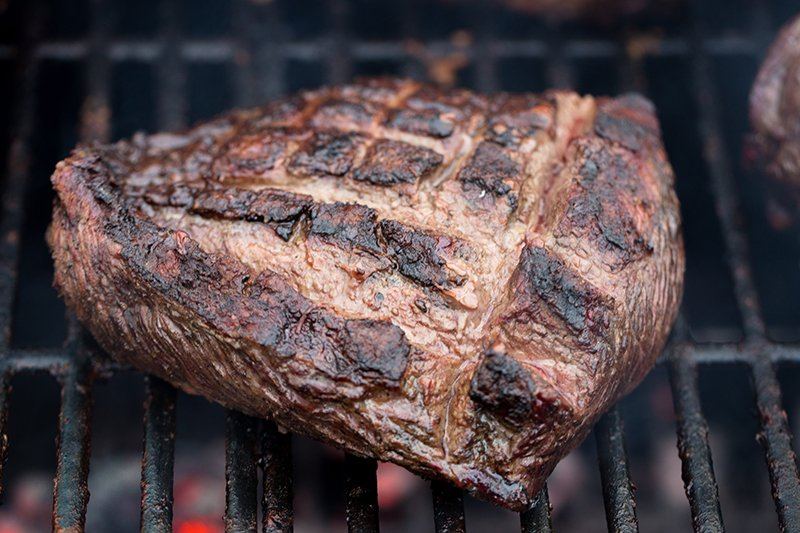 WHAT GRASS-FED MEAT REALLY MEANS