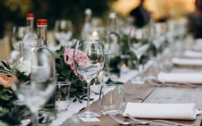 EVENT PLANNING WITH A FRIENDLY BUDGET